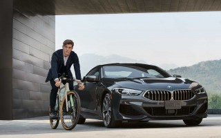 3T STRADA BMW