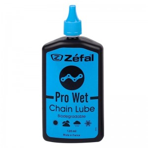 Zefal Pro Wet Zincir Yağı