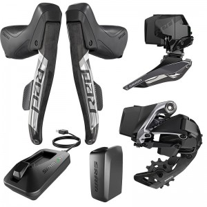 Sram Red eTap AXS  Yol X2  Upgrade Kit