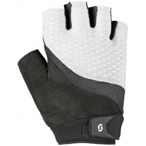 Scott glove perform sf white s