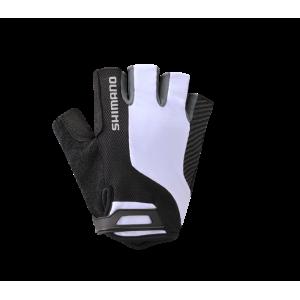 Shimano  classic glove white xxl
