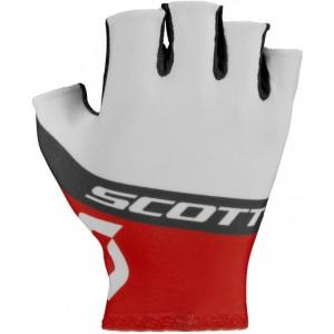 Scott glove rc team sf kısa parmak eldiven