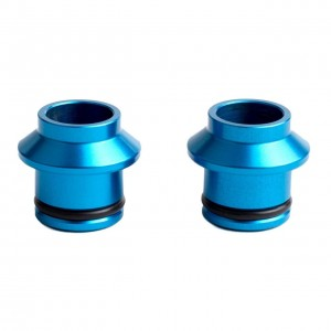 SeaSucker, BA1424, Huske 15x100mm Thru-Axle Plugs