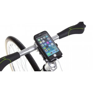 Biologic bike mount for iphone 5