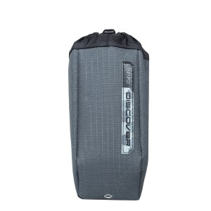 PRO bags Gravel bottle bag Grey handlebar - stem mount