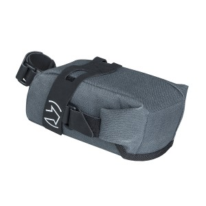 PRO bags Gravel seatbag Grey Tool pack