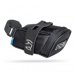 PRO Saddlebag Strap Black Strap System