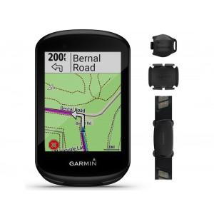 Garmin Edge 830 Bundle - Bisiklet Bilgisayarı