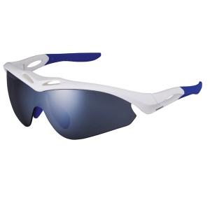 Shimano ce-s50r mat white/blue