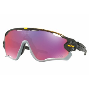 Oakley jaw breaker carbon