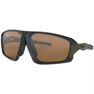 Oakley fıeld jacket matte black