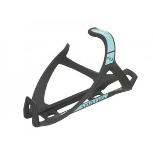 Syncros tailor cage 1.0 right black/teal blue