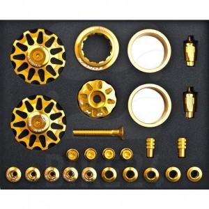 Token bike sets tpı bearings shimano 11t cassette tk691s