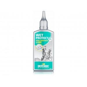 Motorex Wet Protect 100ml Islak Ortam Zincir Yağı