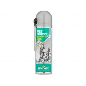 Motorex  Wet Protect 300ml Zincir Yağı Islak Ortam