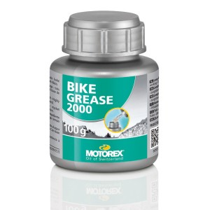 Motorex 2000 Bisiklet Gresi  100gr