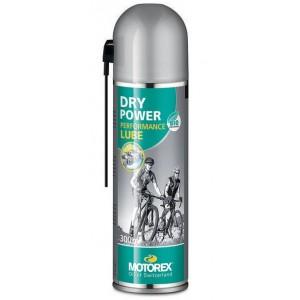 Motorex Dry Power  Zincir Yağı r 300ml Kuru Ortam