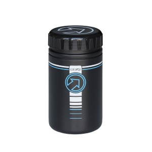 PRO Storage Bottle Black 500cc