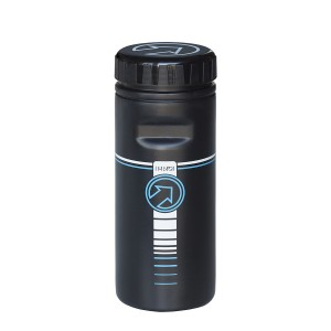 PRO Storage Bottle Black 750cc