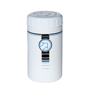 PRO Storage Bottle White 500cc