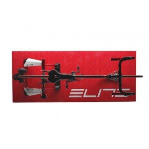 Elite Trainer / Roller Mat