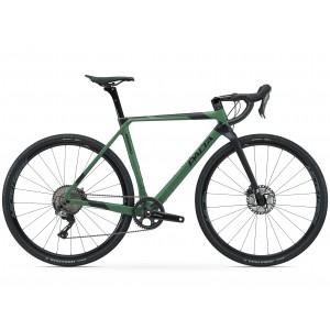 Basso Palta Grx 600 2X11