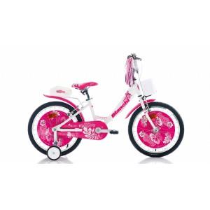 Bianchi Sissy 20 Jant Kız Çocuk Bisikleti