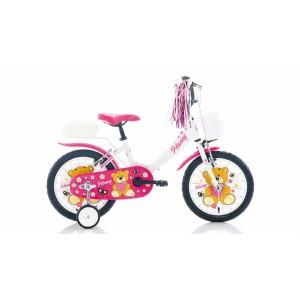 Bianchi Honey 16 Jant Kız Çocuk Bisikleti