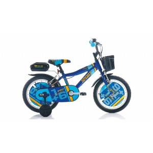 Bianchi Sport 16 Jant Erkek Çocuk Bisikleti