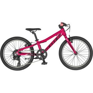2019 Scott Contessa JR 20 Rigit Fork Çocuk Bisikleti