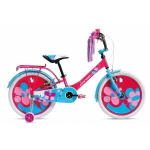 Corelli Smile 16 Jant Kız Çocuk Bisikleti