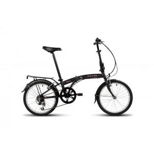 Dahon Suv D6 20 Jant Katlanır Bisiklet