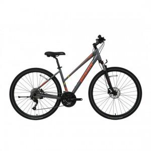 Bisan TRX 8300 Şehir Bisikleti