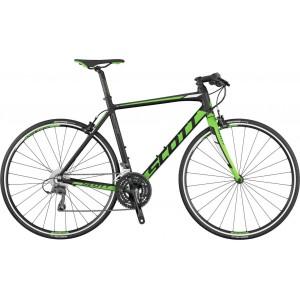Scott Speedster 40 FlatBar Bisiklet