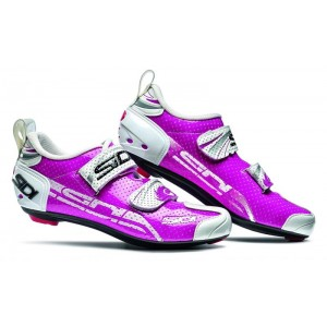 Sidi T4 Air Woman Triatlon Ayakkabısı