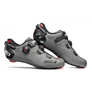 Sidi Wire 2 Carbon Matt Yol Ayakkabısı
