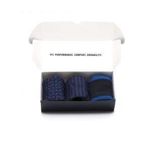 Santini Sox Box 3 Mavi