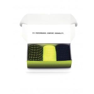 Santini Sox Box 3 Çorap Sarı