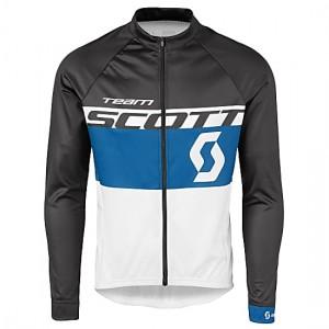 Scott Rc Team Blue Uzun Kol Forma