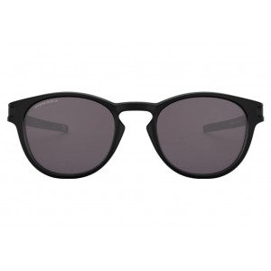 OAKLEY LATCH MATTE BLACK / PRIZM GREY