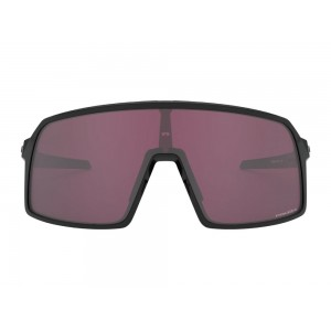 OAKLEY Sutro S Polished Black | Prizm Road Black