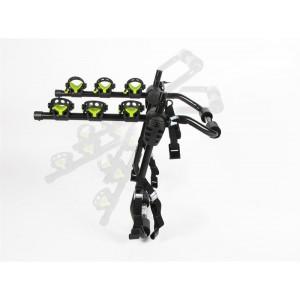 Buzz Rack Bagaj Üstü Bisiklet Taşıyıcı Beetle 3'Lü
