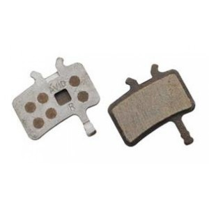 Avid juıcy/bb7 disc brake pads metal scıntered