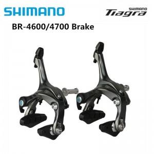 Shimano tiagra br-4700 yol fren takımı set