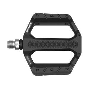 Pedal Flat for Explorer PD-EF202 Black
